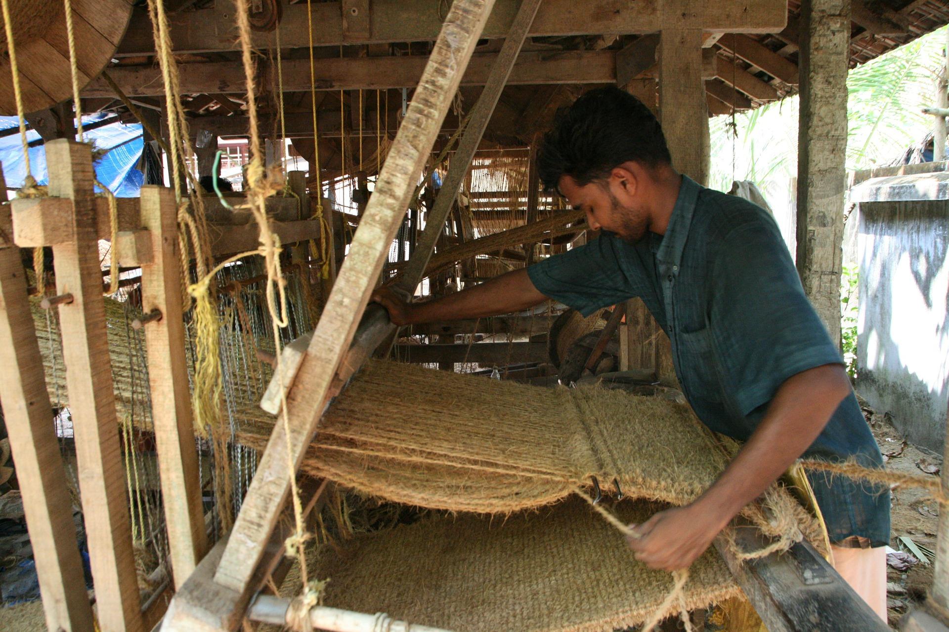 Promoting Skill & Livelihood Development
